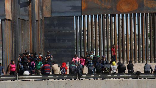 Buscan terminar protecciones de asilo para los centroamericanos que entren por la frontera Sur