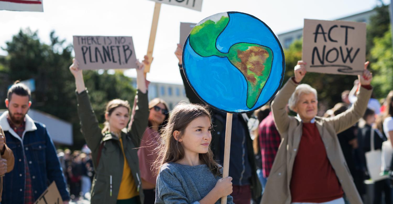 El debate presidencial entre Trump y Biden podría ignorar la crisis climática, eso es peligroso para nuestro futuro