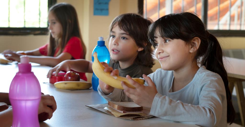 Alimentos y comidas gratuitos serán distribuídas durante vacaciones por las escuelas públicas de Wake