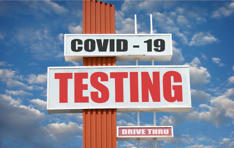 Test de covid-19 podrá realizarse en las escuelas