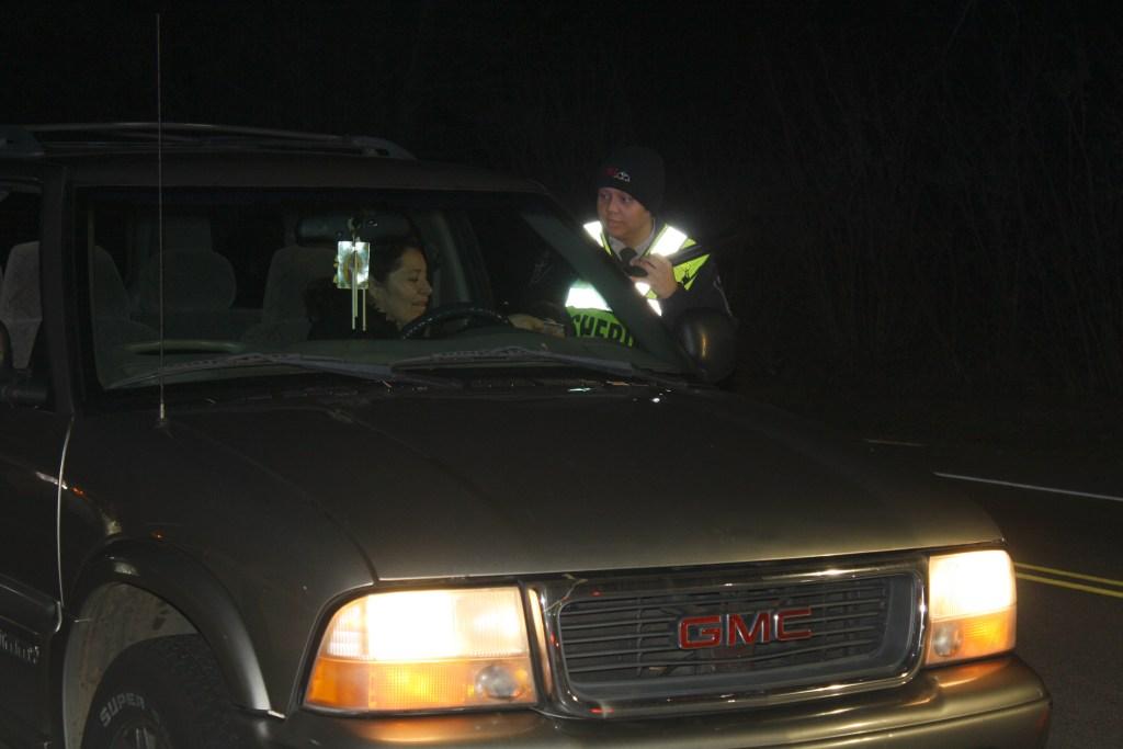Los conductores latinos de Carolina del Norte tiene más probabilidades de ser arrestados o citados en una parada de tránsito