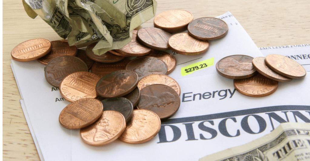 Ayuda para pagar facturas de calefacción