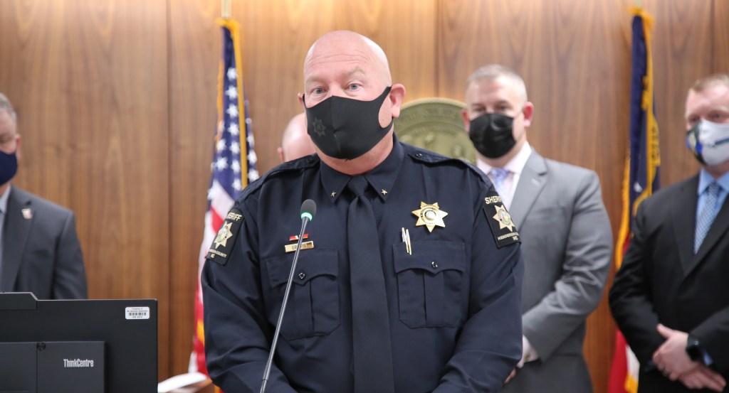 Proyecto protege a cuerpos policiales