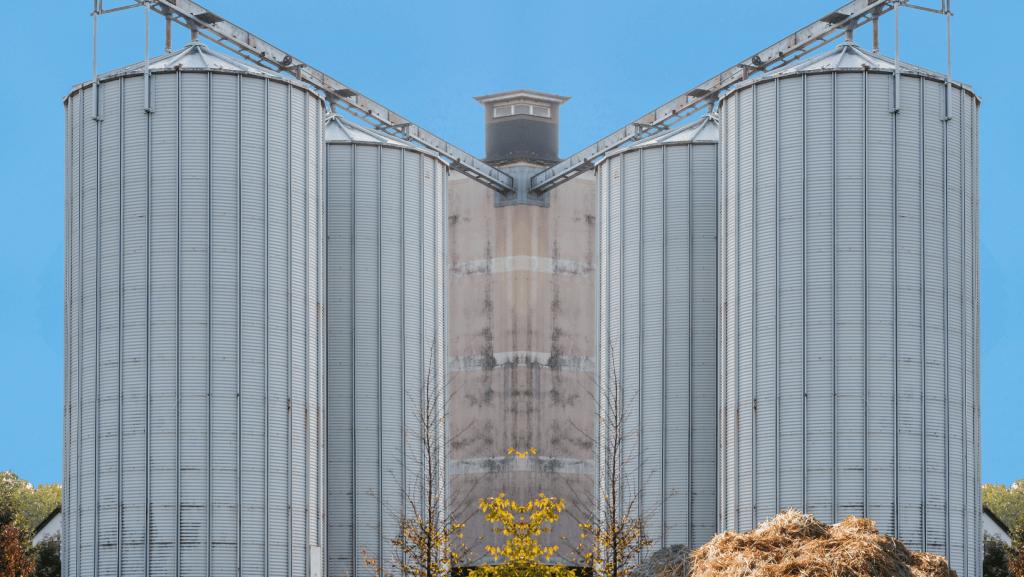 permiso para producir Biogás en granjas porcinas de Carolina del Norte