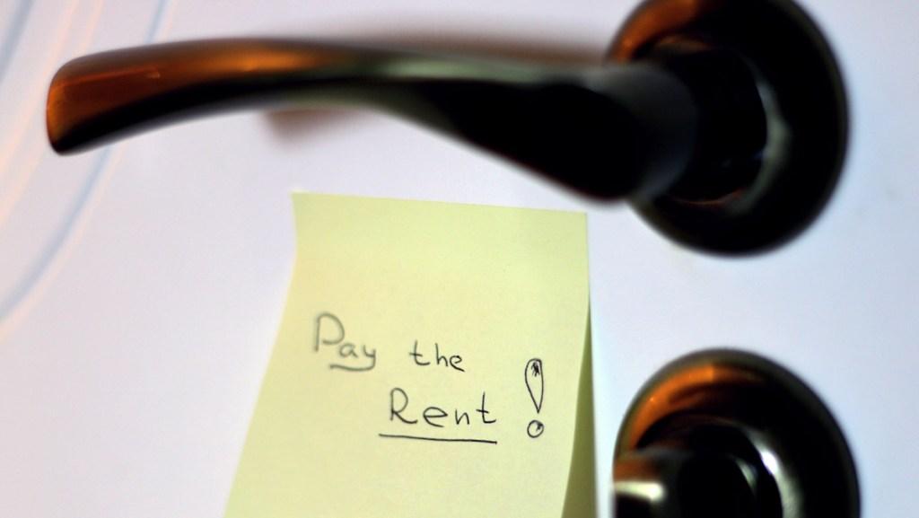 asistencia económica para pagar la renta