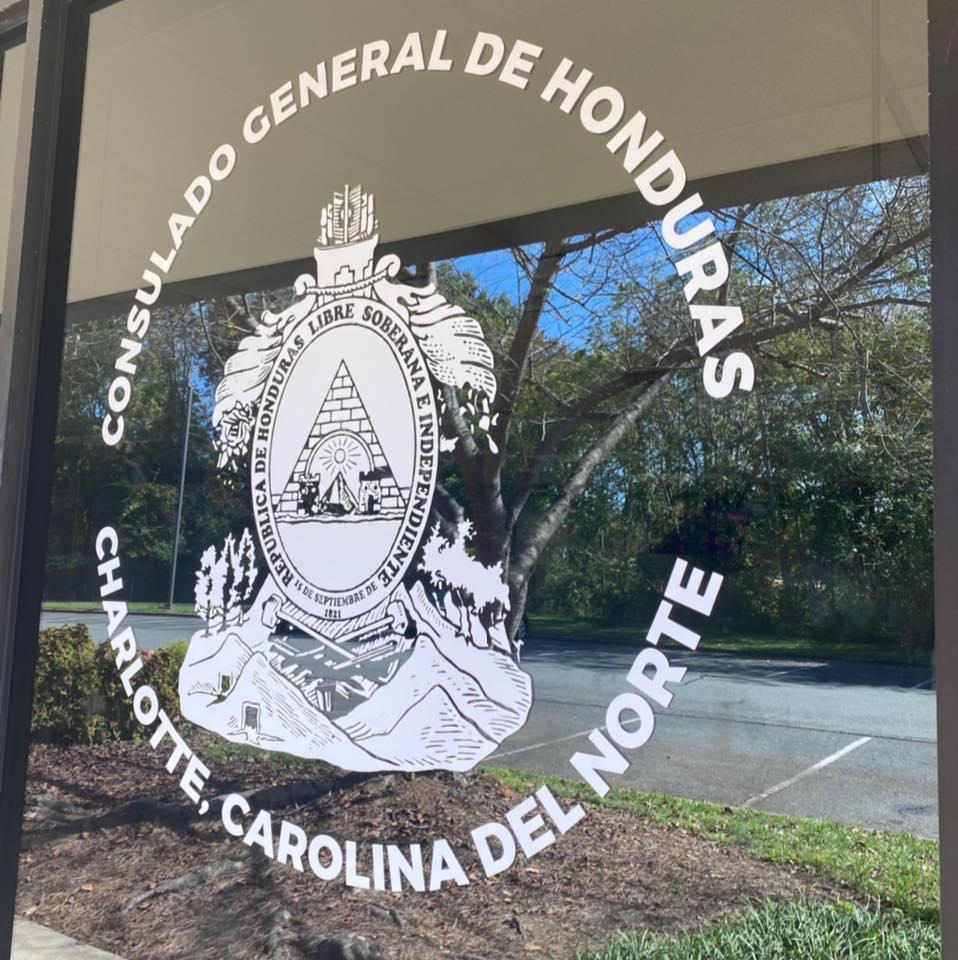 hondureños en Carolina del Norte frustrados por no conseguir cita en el consulado