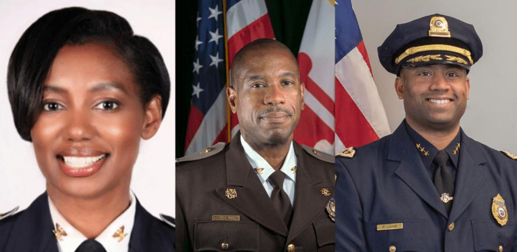 La ciudad de Raleigh da a conocer candidatos a Jefe de Policia